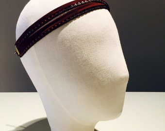Headband double way turban