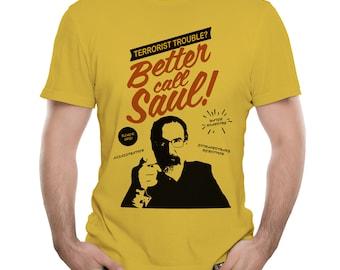 Better Call Saul - Homeland T Shirt