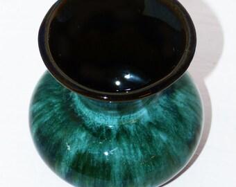 Blue Mountain Pottery Vase 437