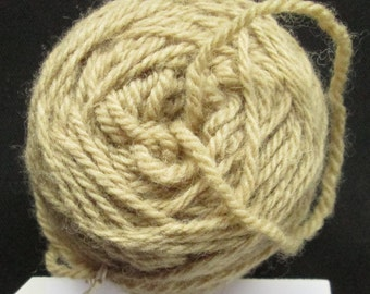 Rhuberry Fawn Aran