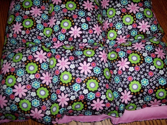 Adult Weighted Blanket Sensory Blanket Autism Blanket Puffy