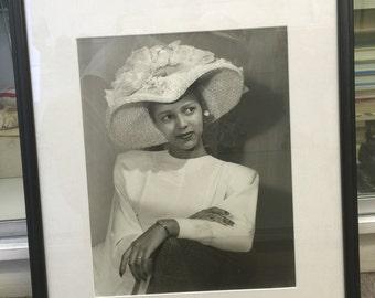 Original Dorothy Dandridge picture