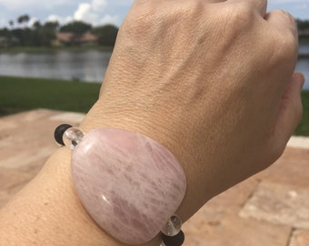 Chakra Aromatherapy Beaded Gemstone Bracelet