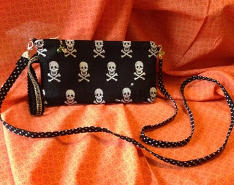 Cross body purse, sling purse