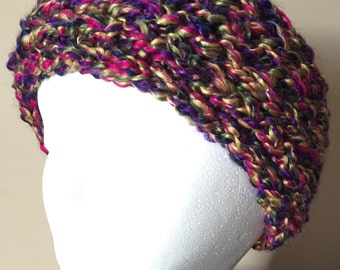 Ear Warmer Headband - Vineyard