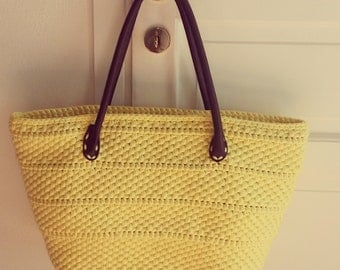 Xport from Yellow Sea and beach bag