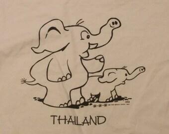 Thailand: Small