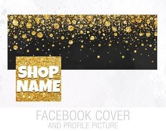 Facebook cover & Profile picture