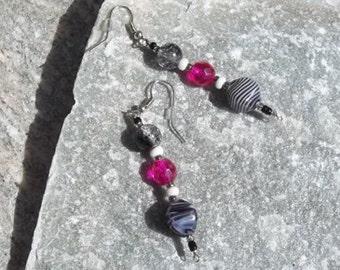 Spirit Seeker Earrings