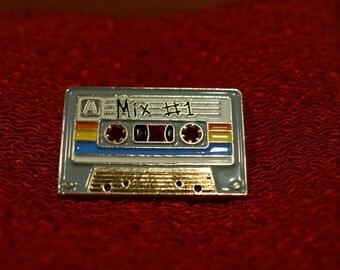 Zato Designs Series 1 Mix Tape