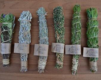 """""""FUMERI"""" incense scents of the island of calm. Mallorca"""