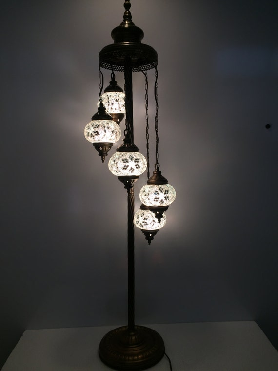 t rkische mosaik handmade lampe marokkanische von. Black Bedroom Furniture Sets. Home Design Ideas