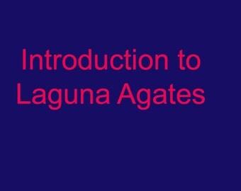 Laguna Agate Introduction