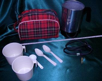 Cornwall 4 cup coffee pot