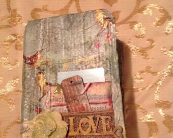 Love Junk Journal