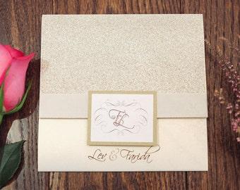 gold glitter wedding invitations, gold glitter invitations, gold glitter wedding invitation, gold glitter invitation, glitter invitation