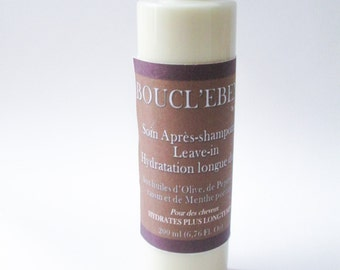 Conditioner 2 in 1 long lasting hydration - CUPCAKES