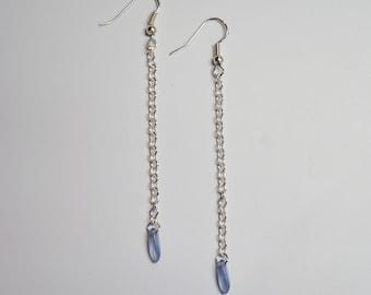 Rain Drop Earrings