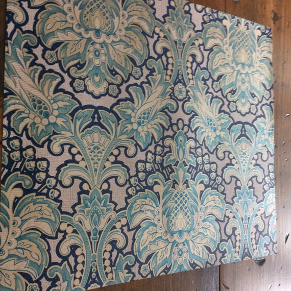 shand kydd wallpaper damask