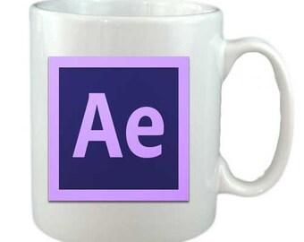 Adobe After Effect   Mug