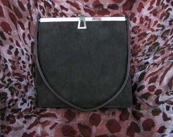 Bag pouch vintage 60