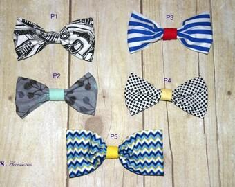 Boys accessories, bowties