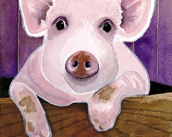 Al the Pig