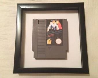 Customized Nintendo Groomsmen Gift, Birthday Gift, or Anniversary Gift