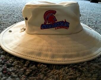 Spartan Lacrosse Hat