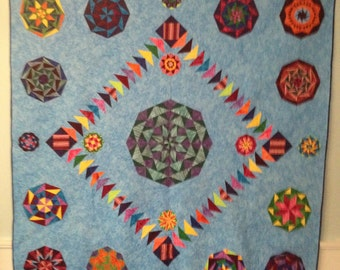 Quilt/wall hanging