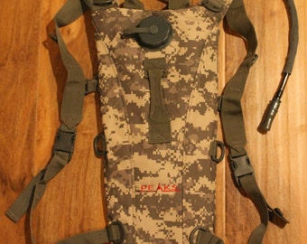 Peaks Military Hydration Pack