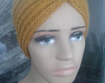 winter hairpin . It warms you :) ShowyHandMade