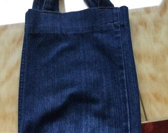 Jean Bag (no pocket)
