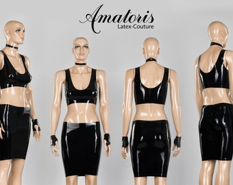 Latex-Outfit LO0003