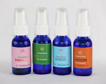 Frazzle Air Freshener (4) Pack