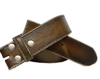 Vintage Saddle Belt