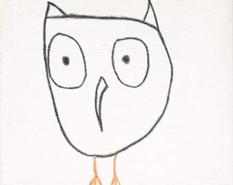 "Image ""OWL"" - eDITION good spirits"