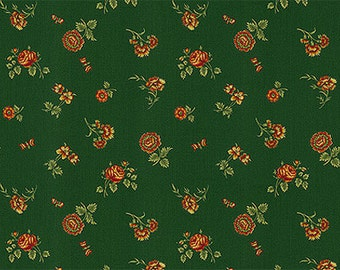 French Provence Fabric