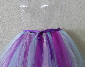 Dancing Tulle