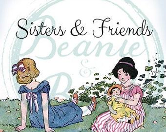 Sister & Friends Printable