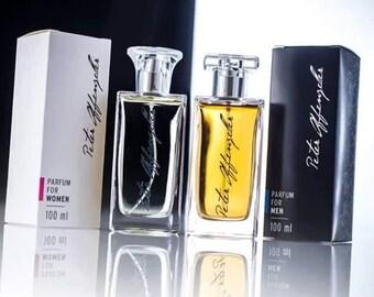 Perfume for ladies Nr: 26