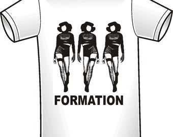 Formation T-Shirt