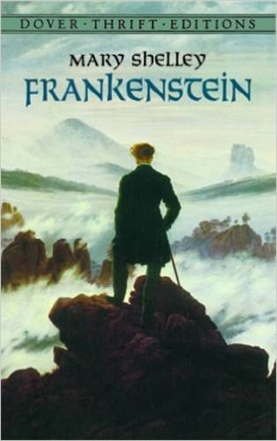 Frankenstein 3rd Edition