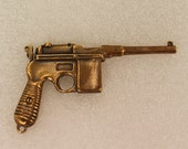 Charm Mauser