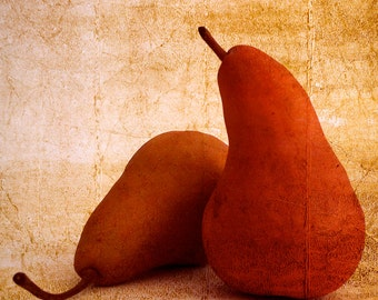Pear still life for sale