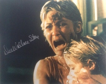 Dee Wallace Stone Signed 8x10 Photo from Cujo