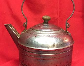 Revere Tea Kettle