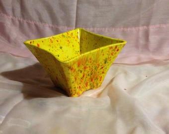 Splatter paint pot!