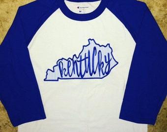 Kentucky State Shirt