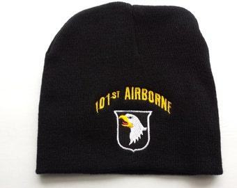 101st AIRBORNE BEANIE